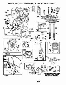 Briggs And Stratton 5bsxs 7242vf Wiring Diagram