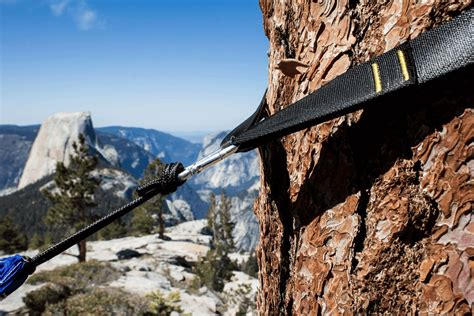 How To Use Hammock Tree Straps by 10 Tips For Hammock Cing Cloudline Apparel