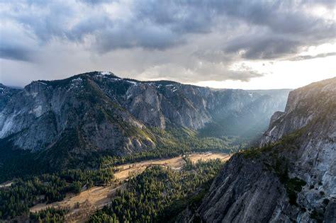 California Road Trip San Diego Yosemite
