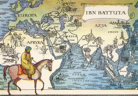 Ibn Battuta - Travels & Definition - HISTORY