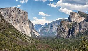 Yosemite For First