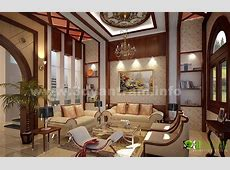 Interior 3D Rendering – Photorealistic CGI Design Firms by