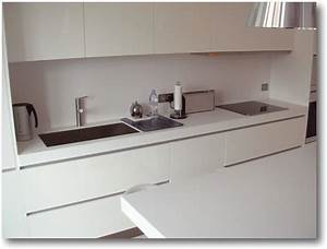 cuisine corian salle de bain corian crea diffusion With plan de travail cuisine corian
