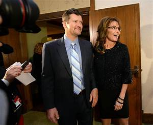 Sarah Palin U0026 39 S Husband  Todd  Injured In Snowmobile