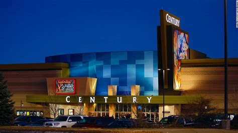 Colorado movie theater, scene of mass shooting, reopens ...