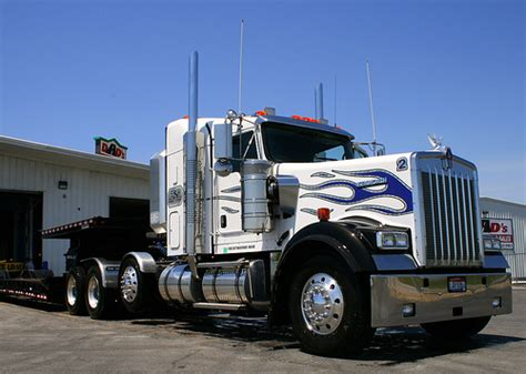 kenworth w900 specs kenworth w900 picture 3 reviews news specs buy car