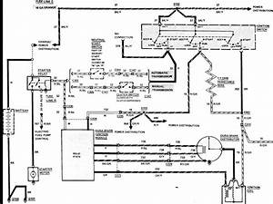 1992 Ford F 350 460 Engine Fuel Injector Wiring Diagram