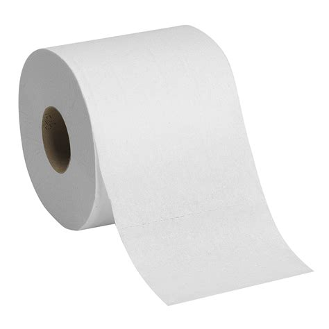 Bathroom Tissue by Toilet Paper 1142