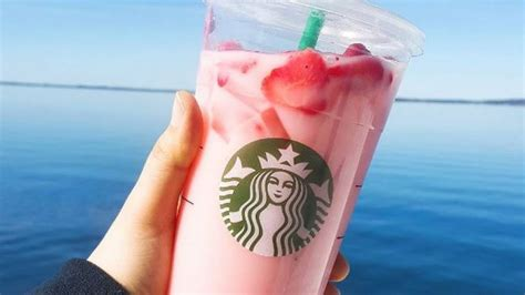 Does Starbucks Pink Drink Help Increase Breast Milk