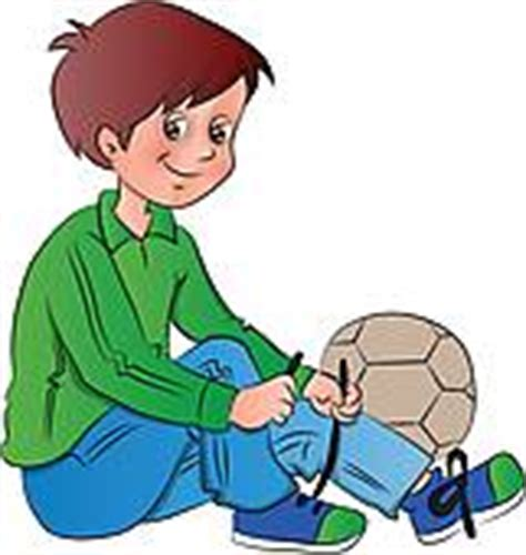 boy putting on shoes clipart 50s clipart cliparthut free clipart