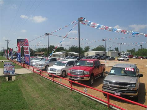 Car Dealerships In Arthur Tx by Used Cars For Sale Best Preowned Car Dealer In
