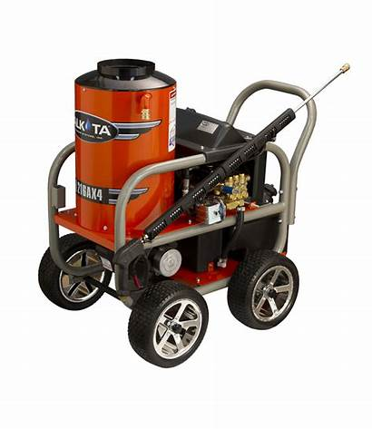 Pressure Alkota Water Washer Washers Electric Oil