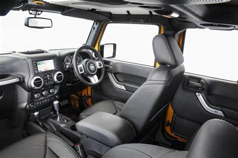 interior jeep rubicon jeep rubicon vs sahara 2017 2018 best cars reviews