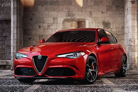 Chrysler Alfa Romeo by Here Are All The Details On Fiat Chrysler S Fcau New
