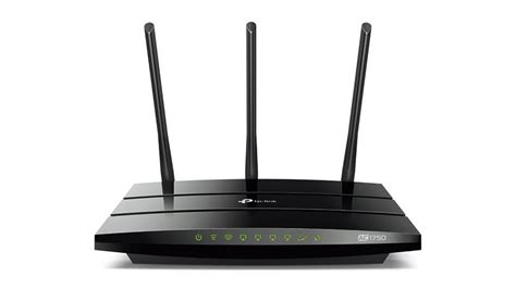 best ac1750 router tp link archer c7 ac1750 wireless dual band gigabit router