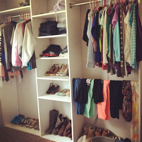 turn a bedroom into a closet marceladick