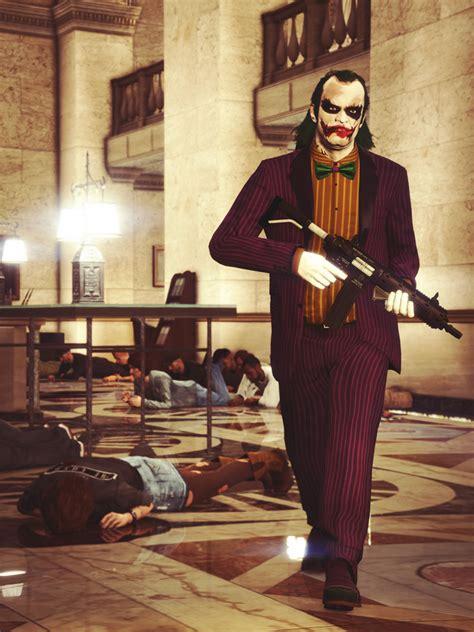 gta  trevor    psychopathic dressed
