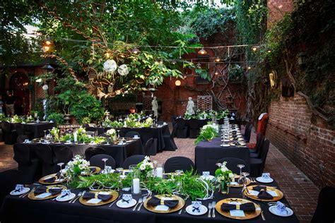 firehouse wedding venue restaurant  sacramento ca