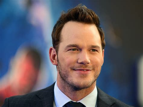 Chris Pratt  Known People  Famous People News And