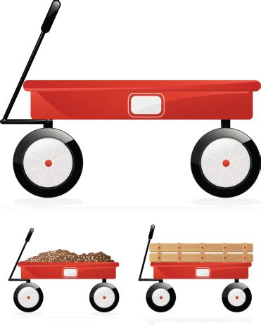 Wagon Clip by Wagon Clipart Clipart Best