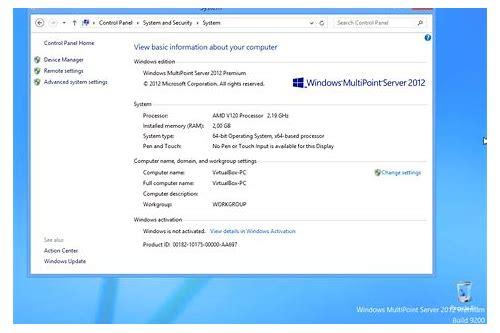 Download windows multipoint server 2012 iso :: keynapbirthmo