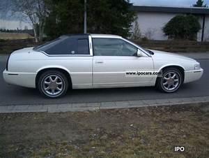 1999 Cadillac Eldorado Tc
