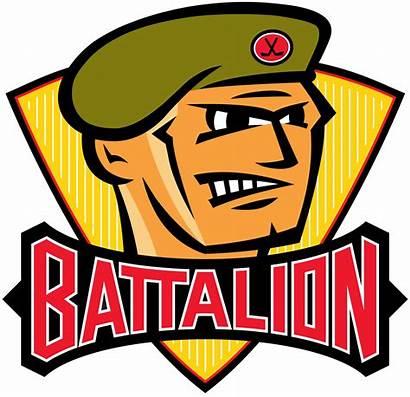 Battalion Brampton Wikipedia Bay North Svg Wiki