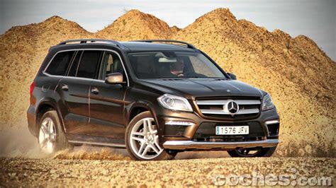 Basic info on mercedes benz gl 350 bluetec 4matic. Mercedes-Benz GL 350 BlueTEC 4MATIC: prueba a fondo