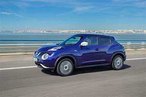 Nissan Juke Nouveau : le nouveau nissan juke restyl le crossover compact sportif ~ Melissatoandfro.com Idées de Décoration