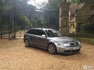 Audi Rs4 B5 Occasion : audi rs4 avant b5 25 august 2014 autogespot ~ Medecine-chirurgie-esthetiques.com Avis de Voitures