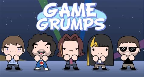 wallpaper    gregzillas ggame grumps
