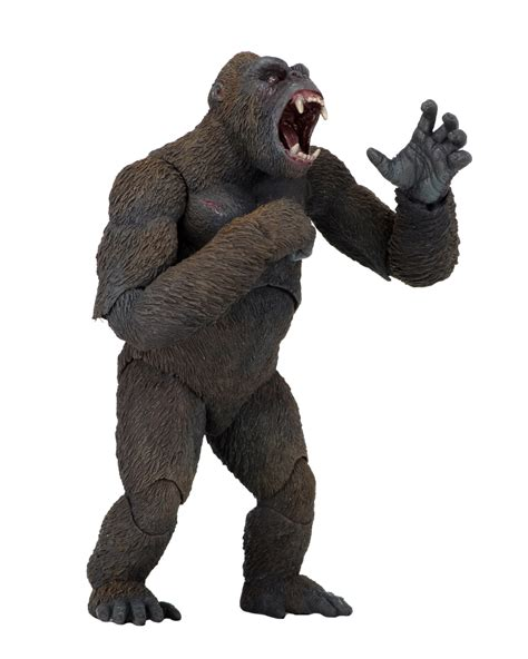 Jump to navigationjump to search. NECA: King Kong Promo Images and Info