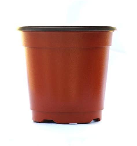 pot de fleur en plastique pp pot planteur en plastique pot de p 233 pini 232 re pots 224 fleurs