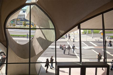 Twa Terminal To Be Converted Into A Boutique Hotel-wow
