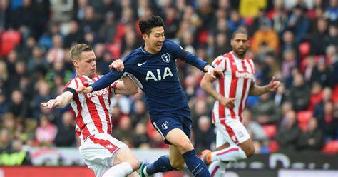 Is Stoke City vs Tottenham on TV? Live stream details ...