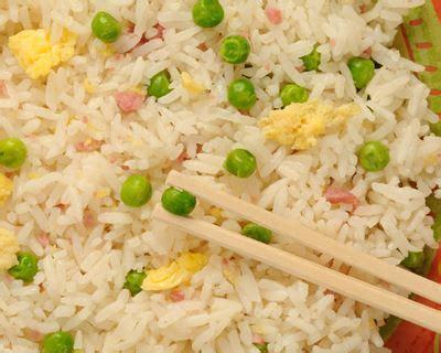 cuisine minceur az recette riz cantonnais rapide