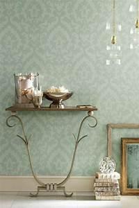 Tapeten Italienisches Design : die barock tapete in 48 wundersch nen design ideen ~ Sanjose-hotels-ca.com Haus und Dekorationen