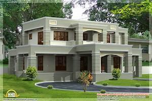Modern Row House Design Planning Houses