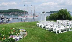 Bar Harbor Wedding Weddings In Bar Harbor Maine Lobster