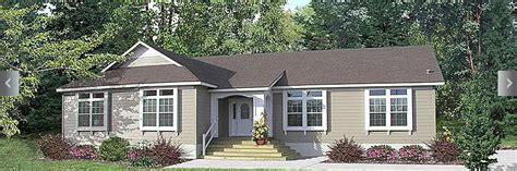 gallery manufactured homes exterior