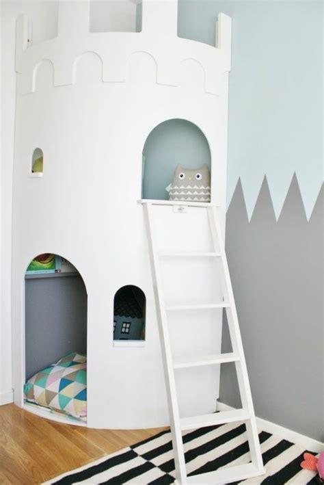 peindre une chambre de fille nos astuces en photos pour peindre une pièce en deux