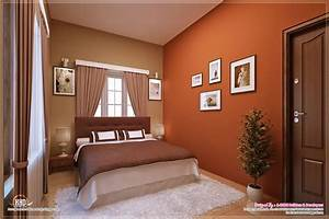 Awesome interior decoration ideas home kerala plans for House interior painting ideas india