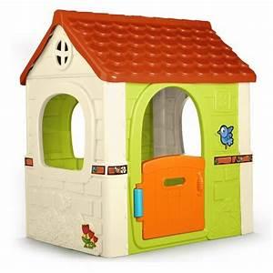 Maison Pour Enfant : feber maison pour enfant fantasy achat vente maisonnette ext rieure cdiscount ~ Teatrodelosmanantiales.com Idées de Décoration