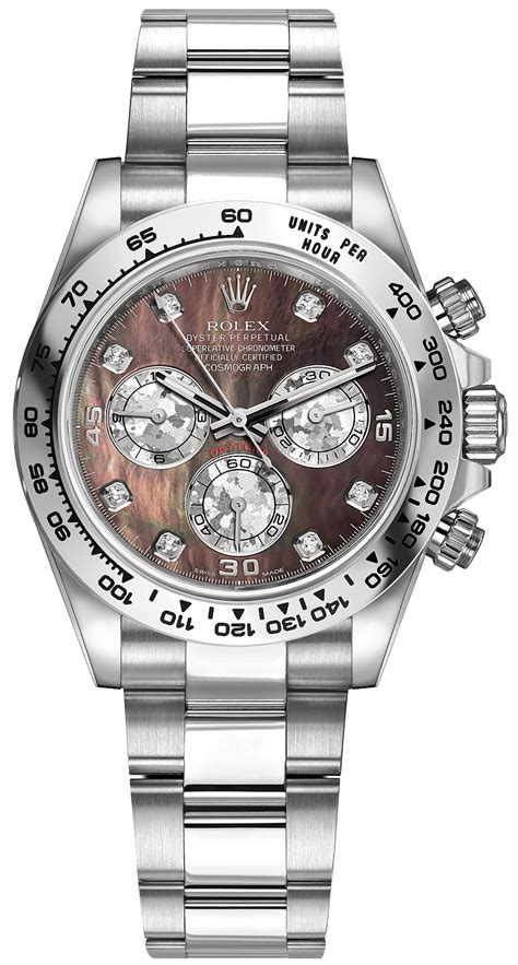 116509-BMOPDO | Rolex Daytona | Men's Watch