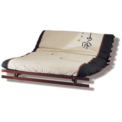 canapé lit avec matelas canapé lit modèle toronto avec matelas futon shop cinius