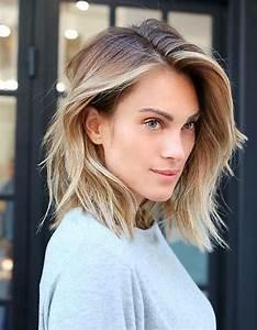 Ombré Hair Chatain : ombr hair cheveux courts ombr hair les plus beaux ~ Nature-et-papiers.com Idées de Décoration