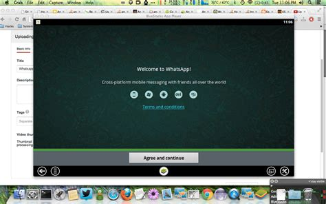os x whatsapp desktop client tool now available