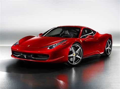 Als der italienische sportwagenhersteller ferrari im jahr 2008 den ferrari. 2020 Ferrari 458 Spider Overview - Car Review