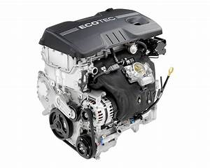 2010 Chevrolet Equinox To Sport Upgraded Engines