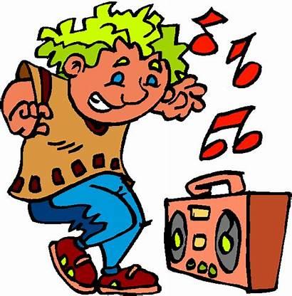 Clipart Singing Dancing Kid Clipartmag Talent